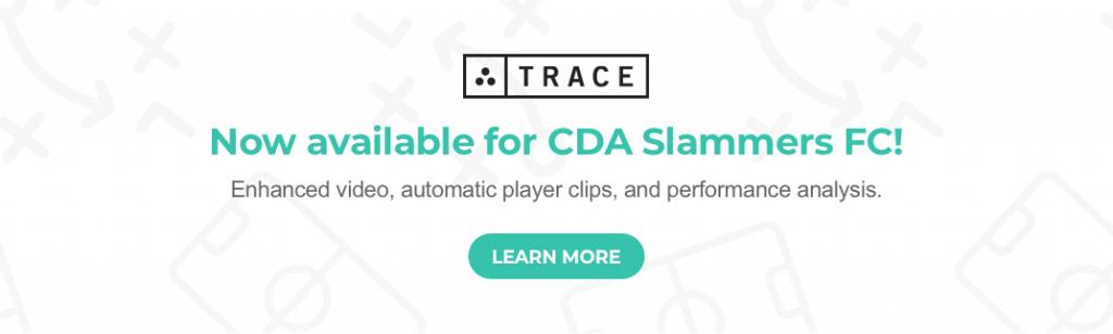 trace and CDA slammers