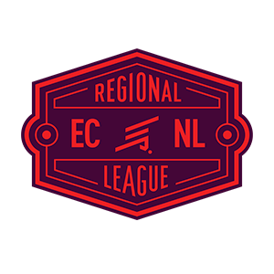 Girls Regional League Badge