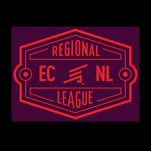 Girls Regional League Badge