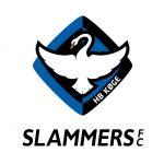 slammers fc and hb koge logo